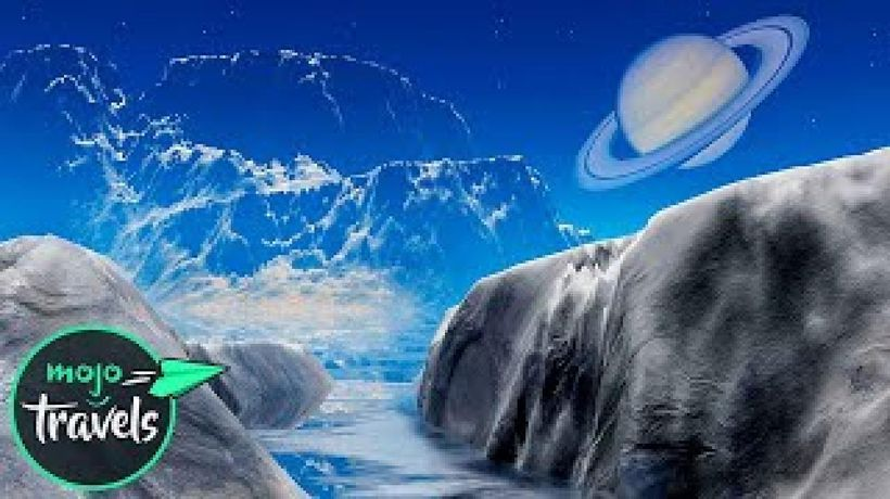 Top 10 Space Tourism Destinations of the Future