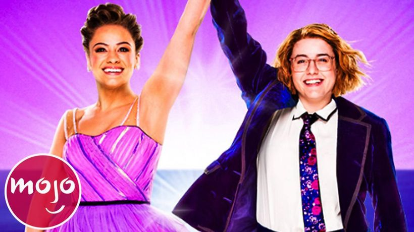 Top 10 LGBTQ+ Characters in Musicals