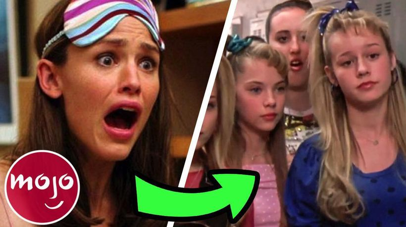 Top 10 Things You Never Knew About 13 Going on 30