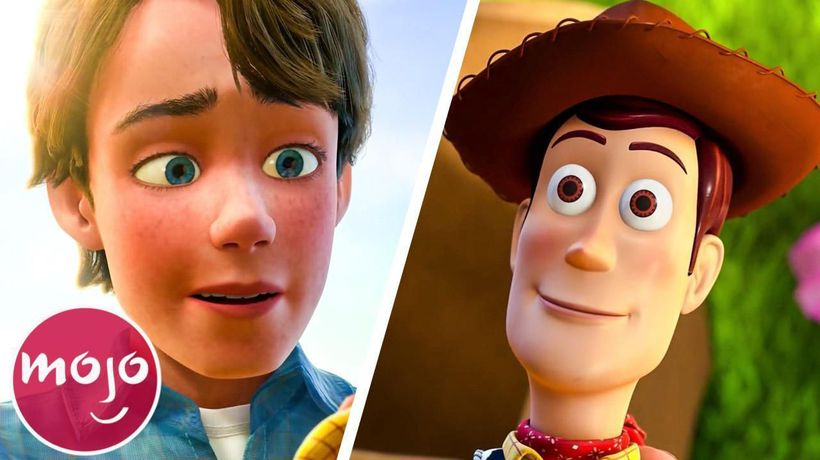 Top 10 Animated Disney Endings That Will Make You Cry