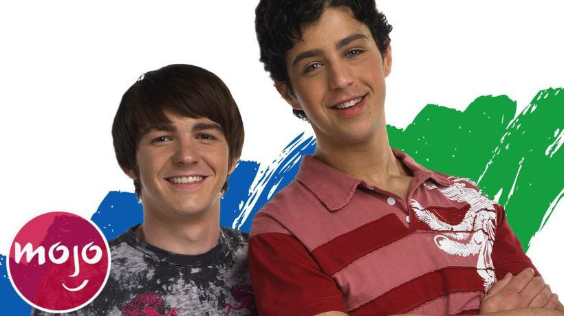 Top 10 Best Drake & Josh Moments
