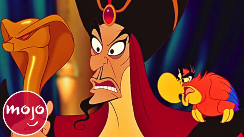 Top 10 Disney Villains That Almost Succeeded