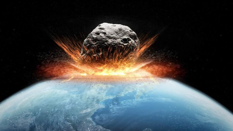 What If An Asteroid Was Heading For Earth?