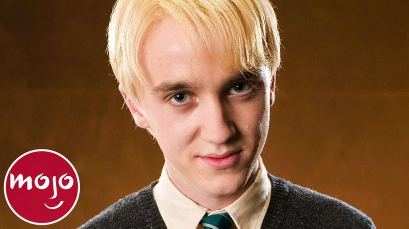 Top 10 Signs You're a Slytherin