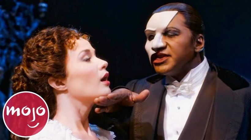 Top 10 Iconic Andrew Lloyd Webber Songs