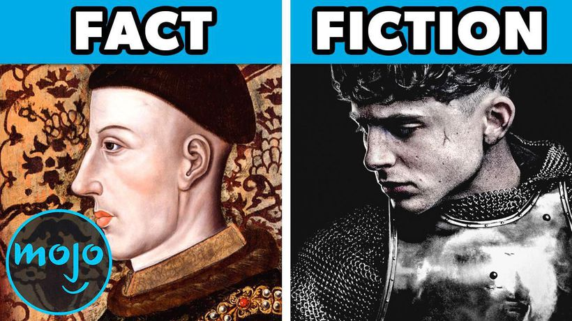 Top 10 Facts Netflix's The King Got Right and Wrong