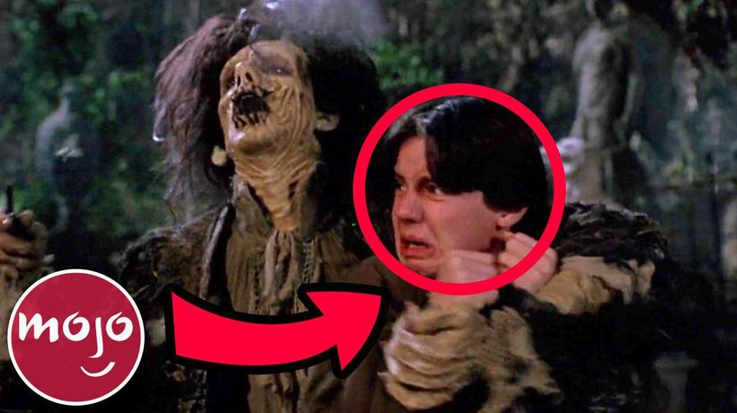 Top 10 Disney Plot Holes You Never Noticed (Live-Action)