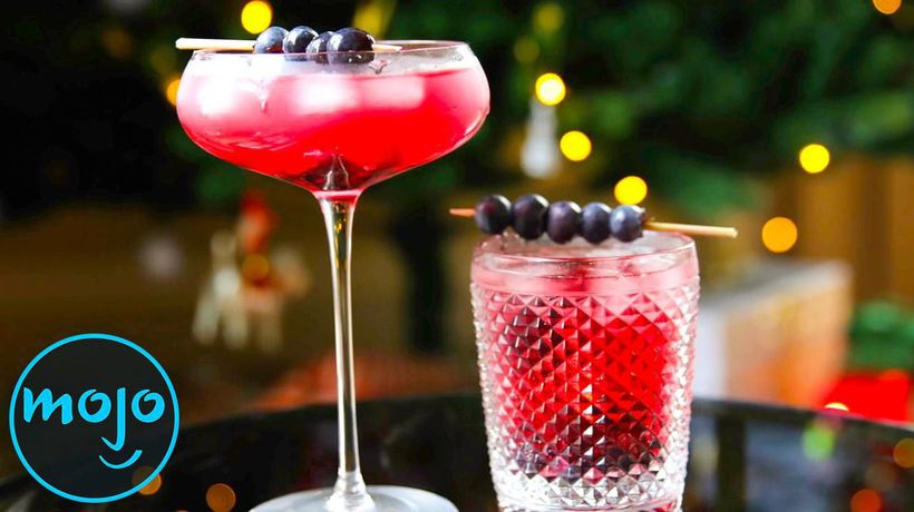 Top 10 Best Holiday Drinks