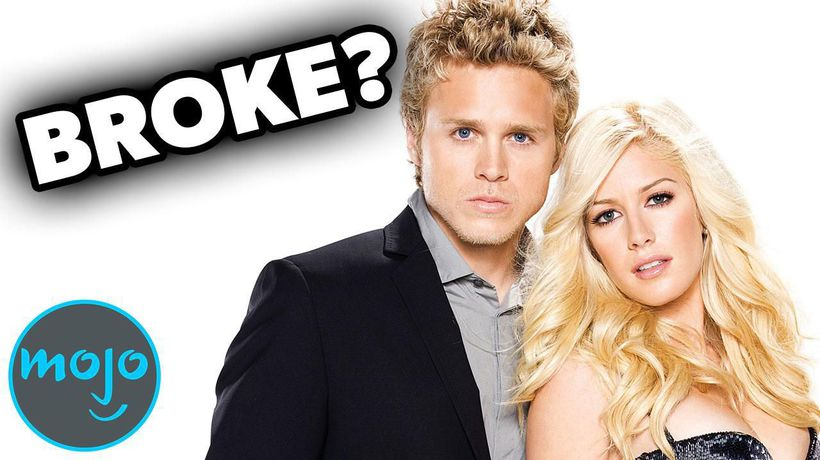 Top 10 Reality Stars Who Went Broke