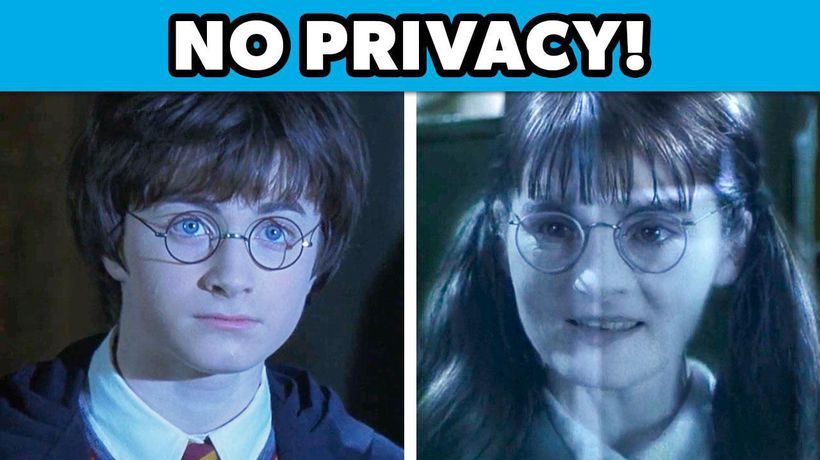 Top 10 Worst Things About Going To Hogwarts