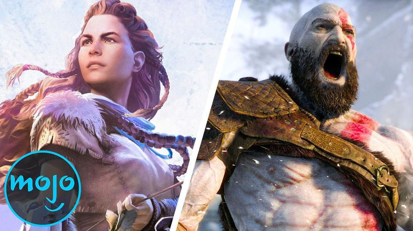 Video Games You Didn't Know Were Being Made