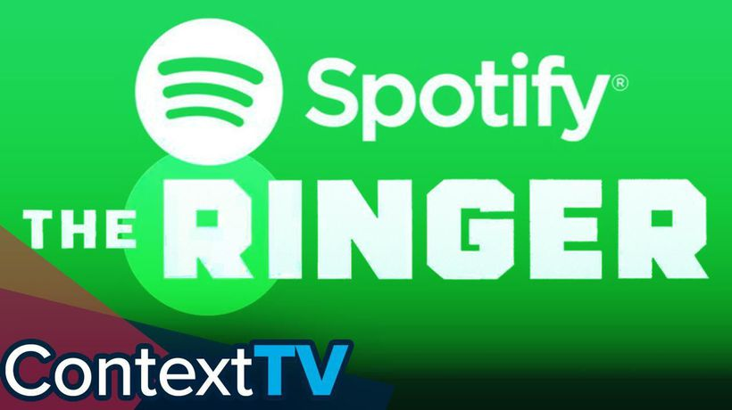 8 Reasons Behind Podcast Boom: Why Spotify Bought The Ringer