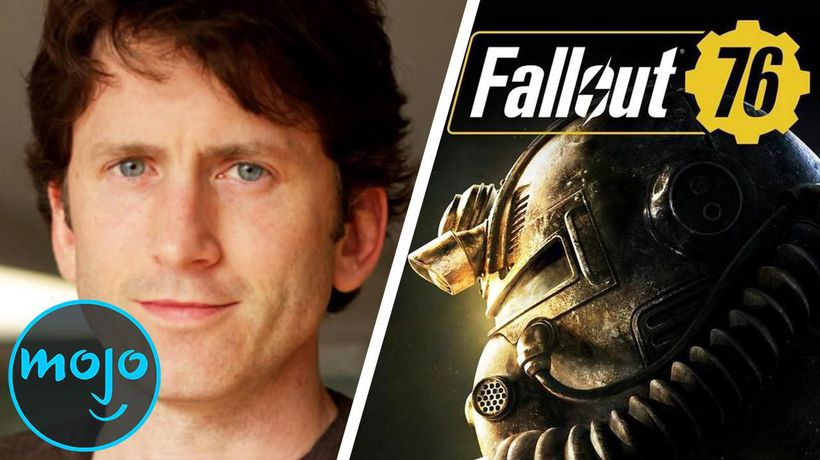 Top 10 Developers Who Ruined Their Reputation with One Game