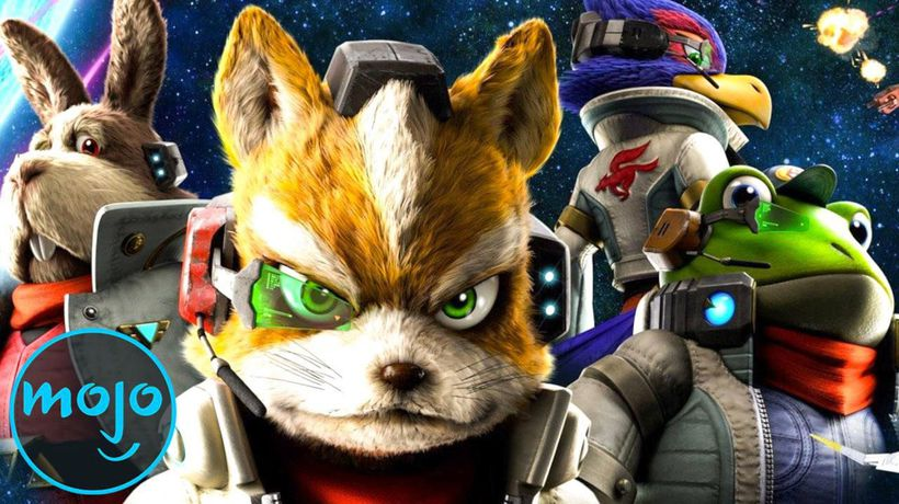 Top 10 Video Game Franchises on Life Support