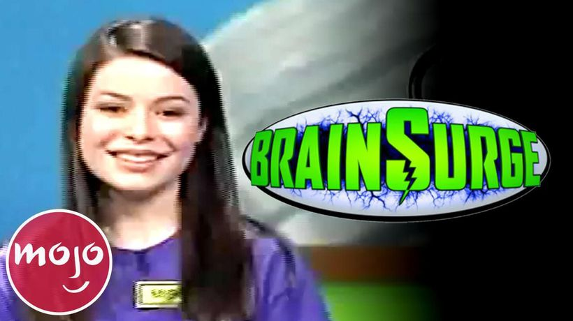 Top 10 Best Nickelodeon Game Shows