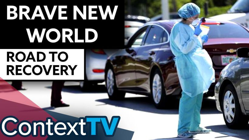 Brave New World: Road To Recovery