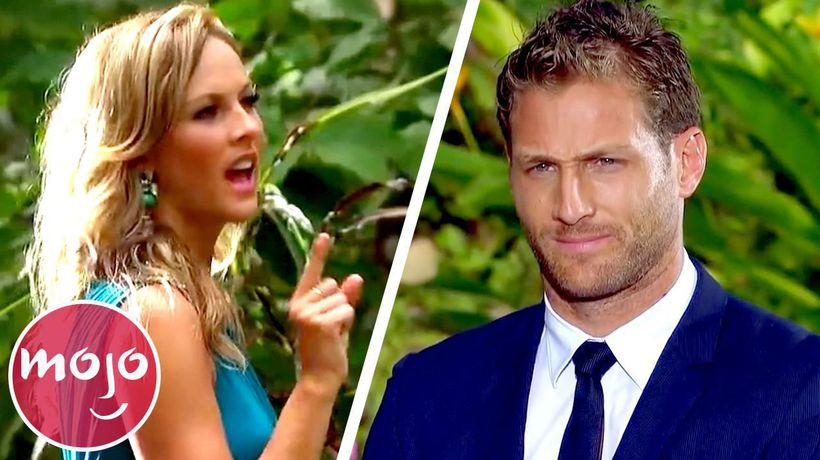 Top 10 Most Feminist Moments on The Bachelor