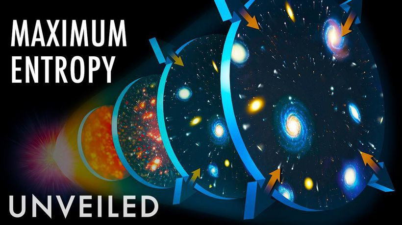 Is the Universe Running Out Of Energy? | Unveiled