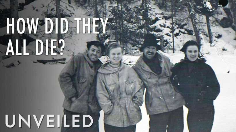 What Happened At the Dyatlov Pass? | Unveiled