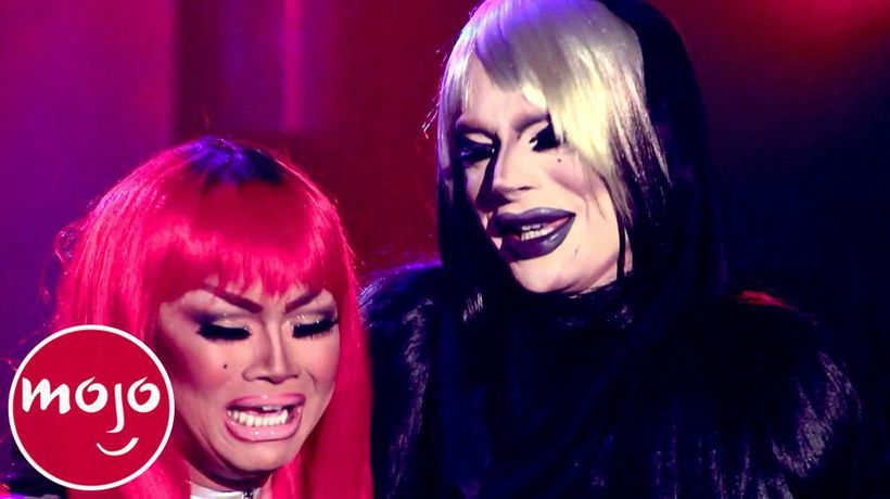 Top 10 BFF Lip Syncs on RuPaul's Drag Race