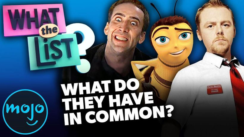 WatchMojo's New Gameshow! What The List?! | Ep 3