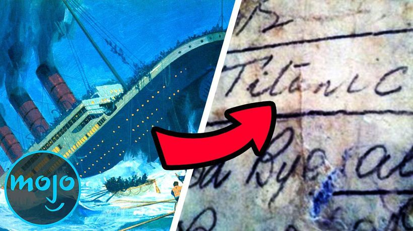 Top 10 Amazing Real Life Message in a Bottle Stories