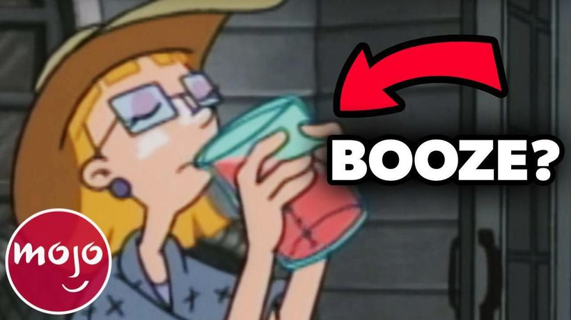 Top 10 Facts About Nickelodeon That Will Ruin Your Childhood
