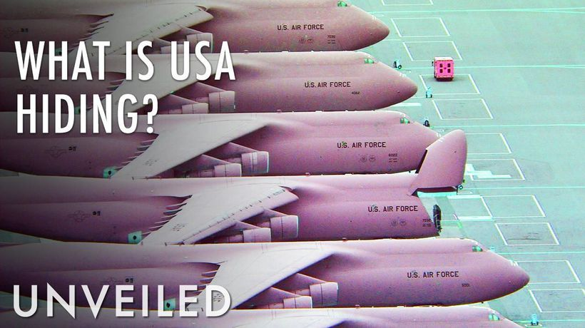 Does America Have A Secret Space Program? | Unveiled