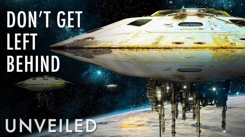 What's The Smartest Thing To Do In An Alien Invasion? | Unveiled