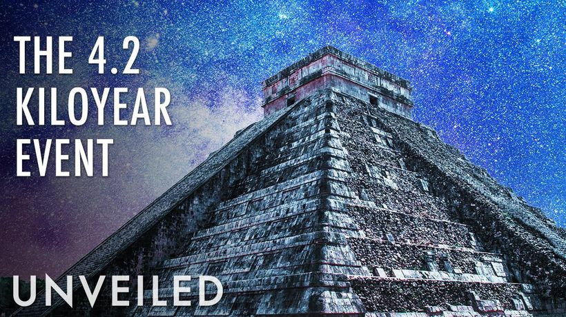 Why Did These 8 Ancient Civilizations Mysteriously Collapse? | Unveiled