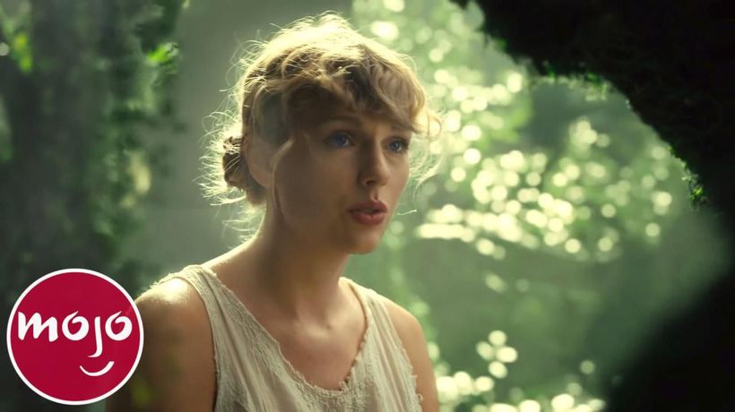 Top 10 Fan Theories About Taylor Swift's Folklore