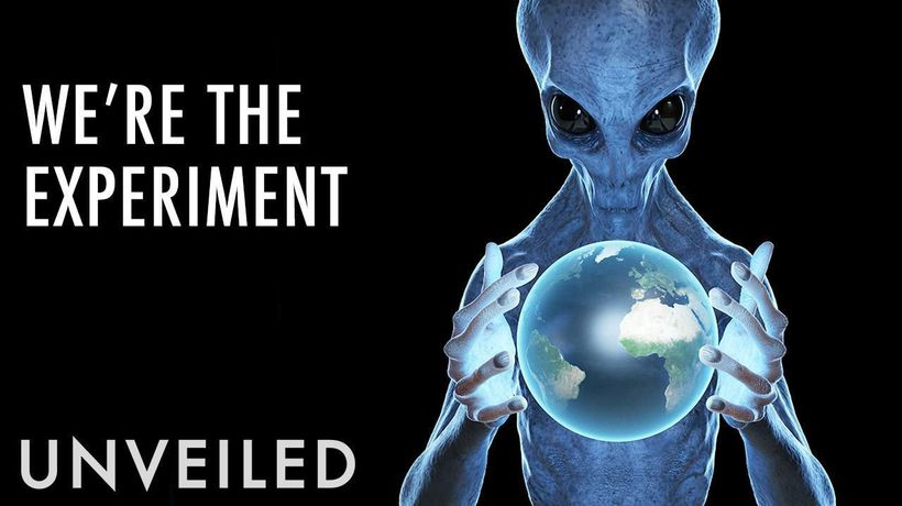 What If Earth Is Controlled By Aliens? | Unveiled