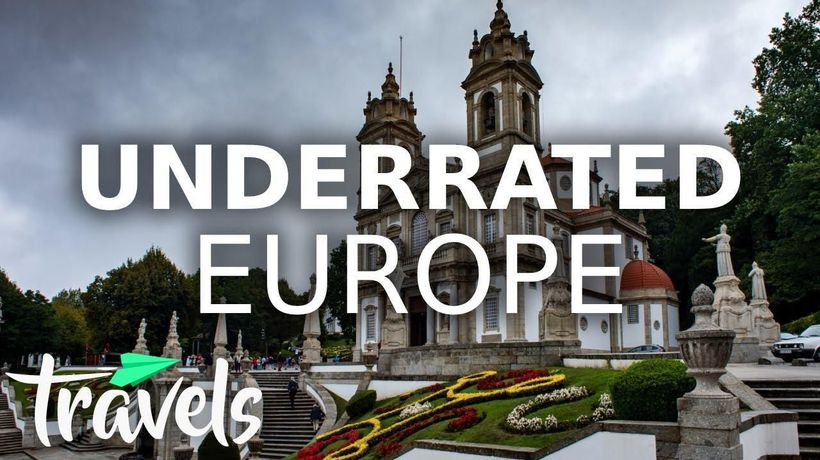 Top 10 Even More Underrated European Cities for Your Next Trip