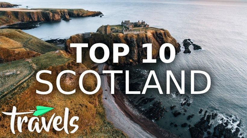 Top 10 Reasons to Make Scotland Your Next Destination