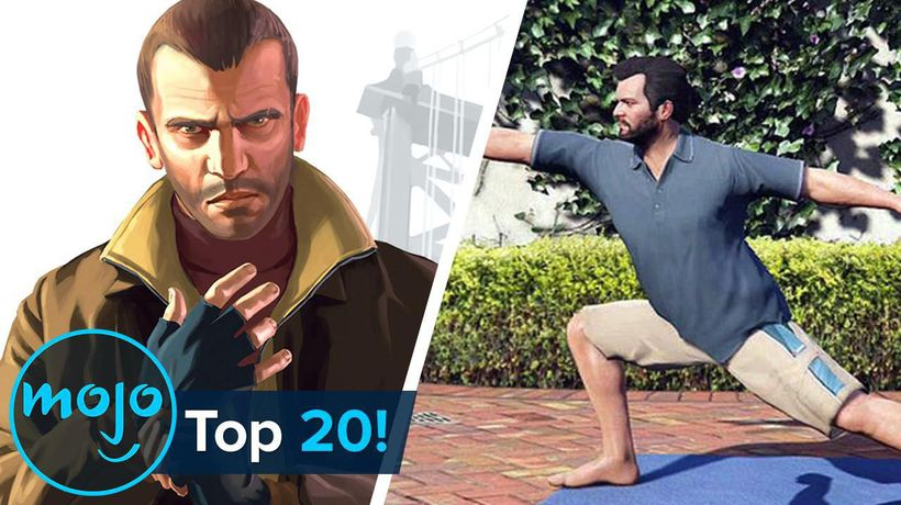 Top 20 Hardest Missions in GTA