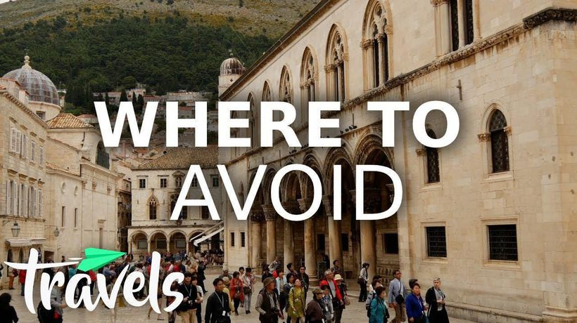 Top[ 10 Destinations to Avoid in 2021