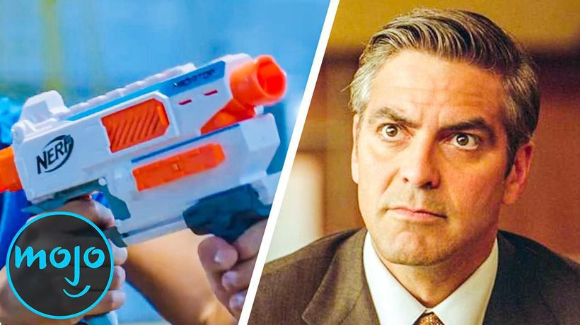 Top 10 Facts About NERF