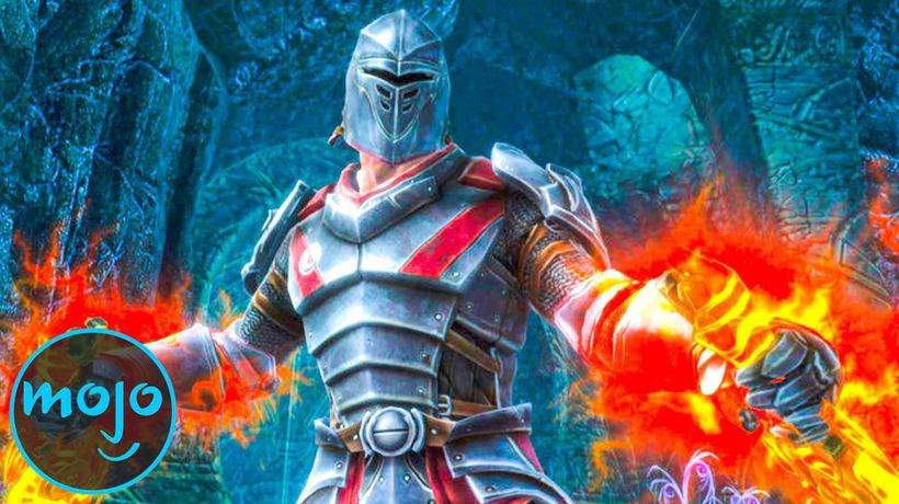 Top 10 Things You Need To Know About Kingdoms of Amalur Re-Reckoning