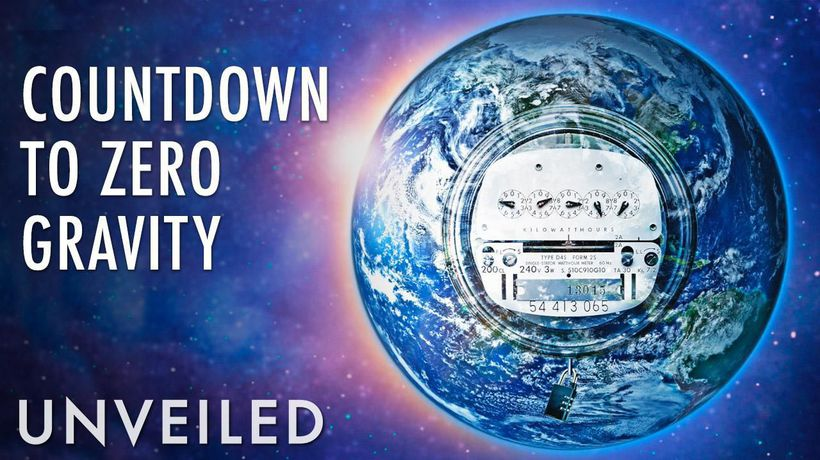 What If Gravity Slowly Disappeared?   Unveiled