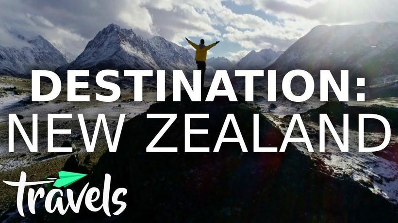 Top10 Reasons Why You Should Visit New Zealand in 2021| MojoTravels