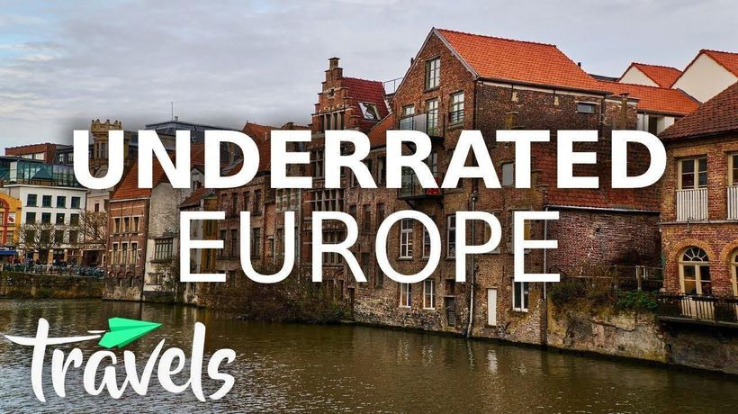 Top 10 Underrated Cities in Europe for Your Next Visit | MojoTravels