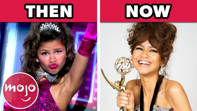 The Incredible Rise of Zendaya