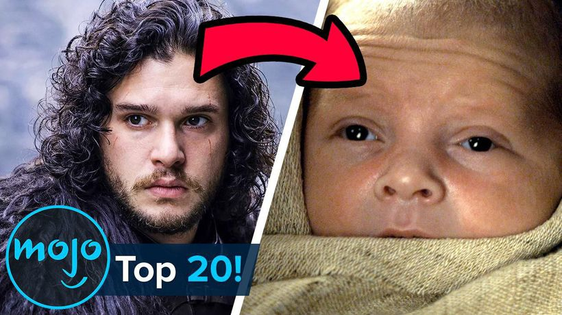 Top 20 TV Moments We Waited Years to See