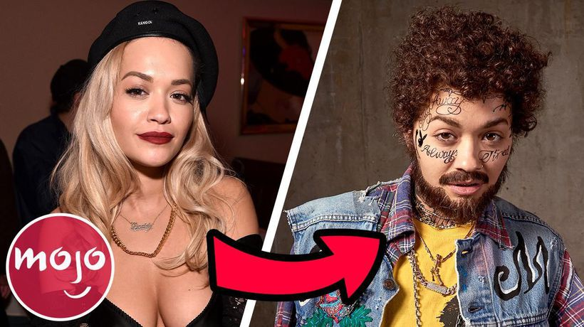 Top 20 Best Celebrity Halloween Costumes of All Time