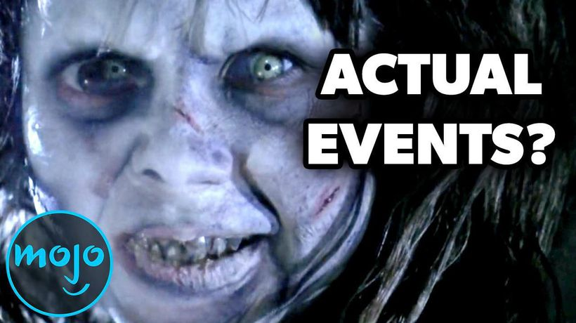 Top 10 Creepiest Things That Happened Behind the Scenes of The Exorcist