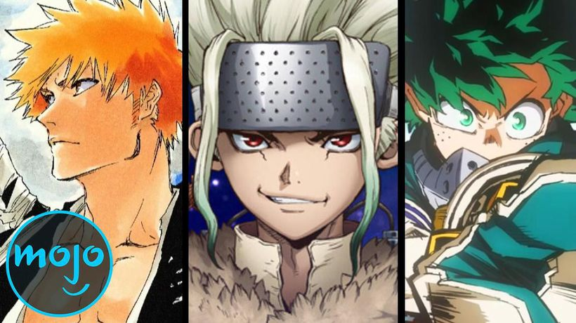 Top 10 Upcoming Anime Sequels We Can't Wait To Watch
