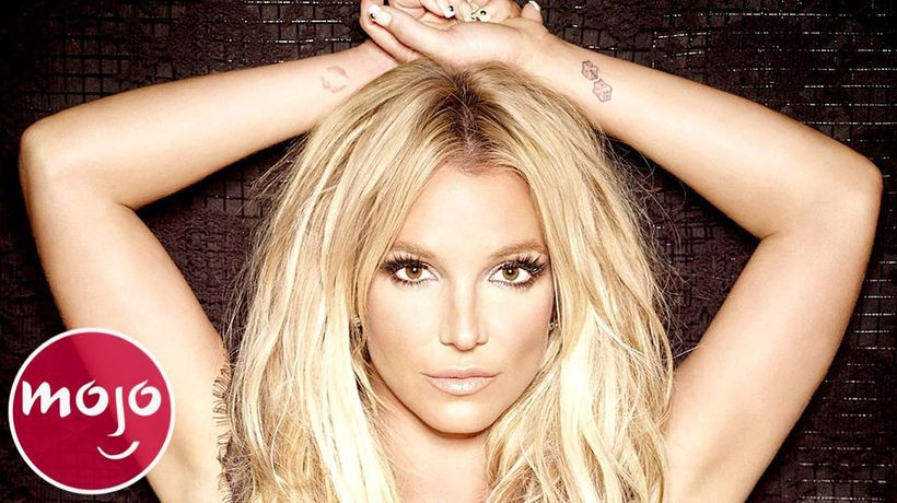 Top 10 Underrated Britney Spears Songs