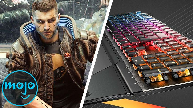 Top 10 Best Gaming Keyboards of 2020
