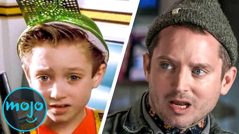 Top 10 Celebrity Movie Appearances Before They Were Stars