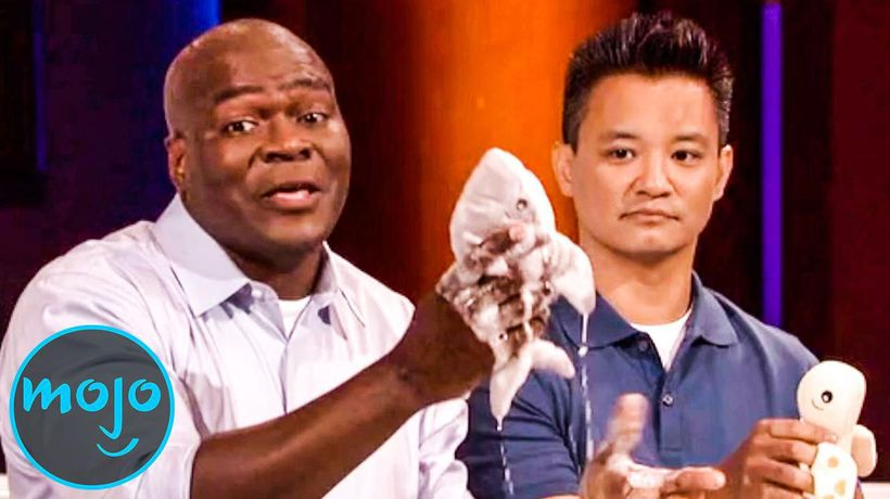 Top 10 Rejected Shark Tank Products That Succeeded On Amazon